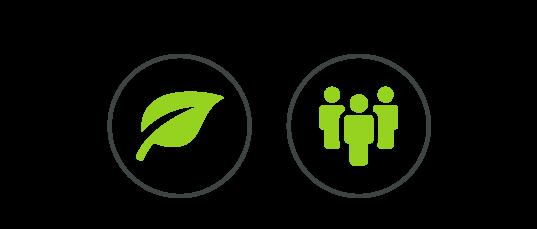 Tecnologia e Sostenibilità // Il ruolo sociale dell'azienda