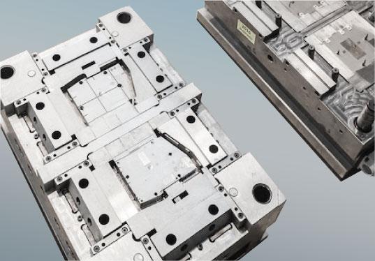 Progettazione e costruzione stampi personalizzati
